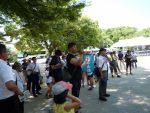 2018連合平和行動in広島・長崎に参加しました。