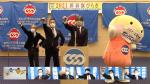 連合山形「2021新春旗びらき」WEB開催しました。